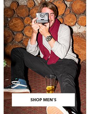Shop Men's Gifts under $50 - Nixon