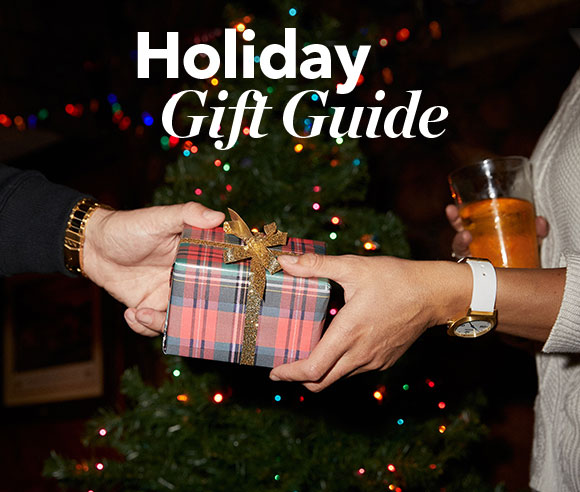 Nixon Holiday Gift Guide