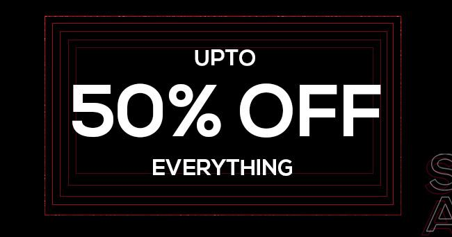 Black Friday Sale! Get Extra 20% Off on everything