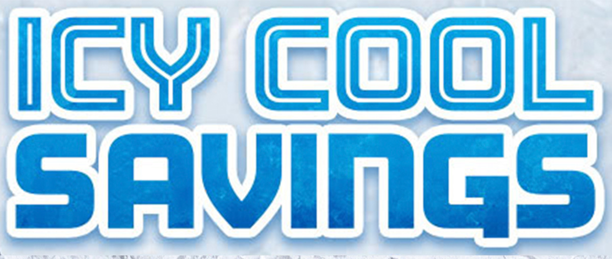 Don't miss out on January cool sales - ending soon!