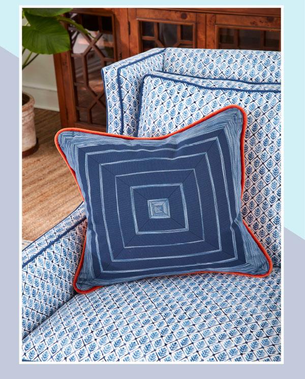 Explore Pillows