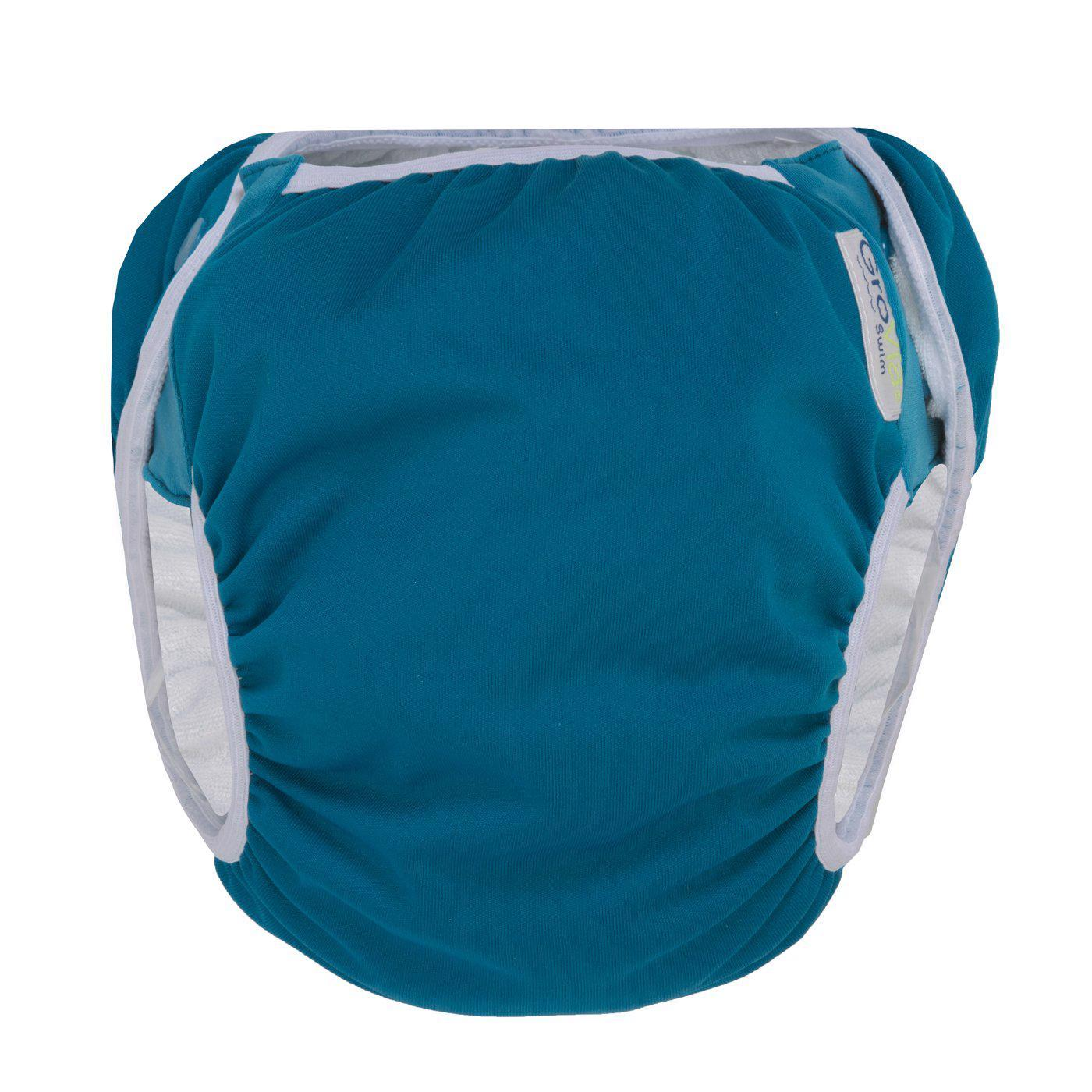 Swim Diaper - Abalone