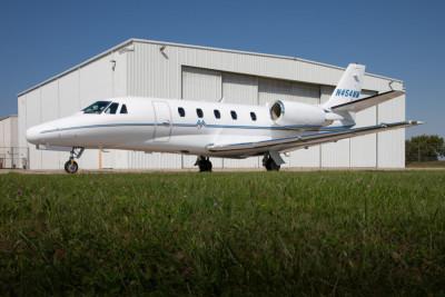 2007 Cessna Citation XLS