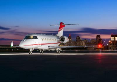 2016 Gulfstream G280