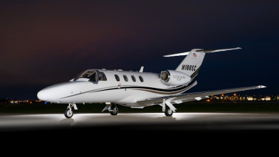 2007 Cessna Citation CJ1+