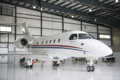 2016 Embraer Legacy 450