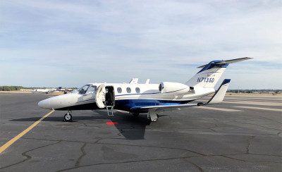 1997 Cessna Citation CitationJet