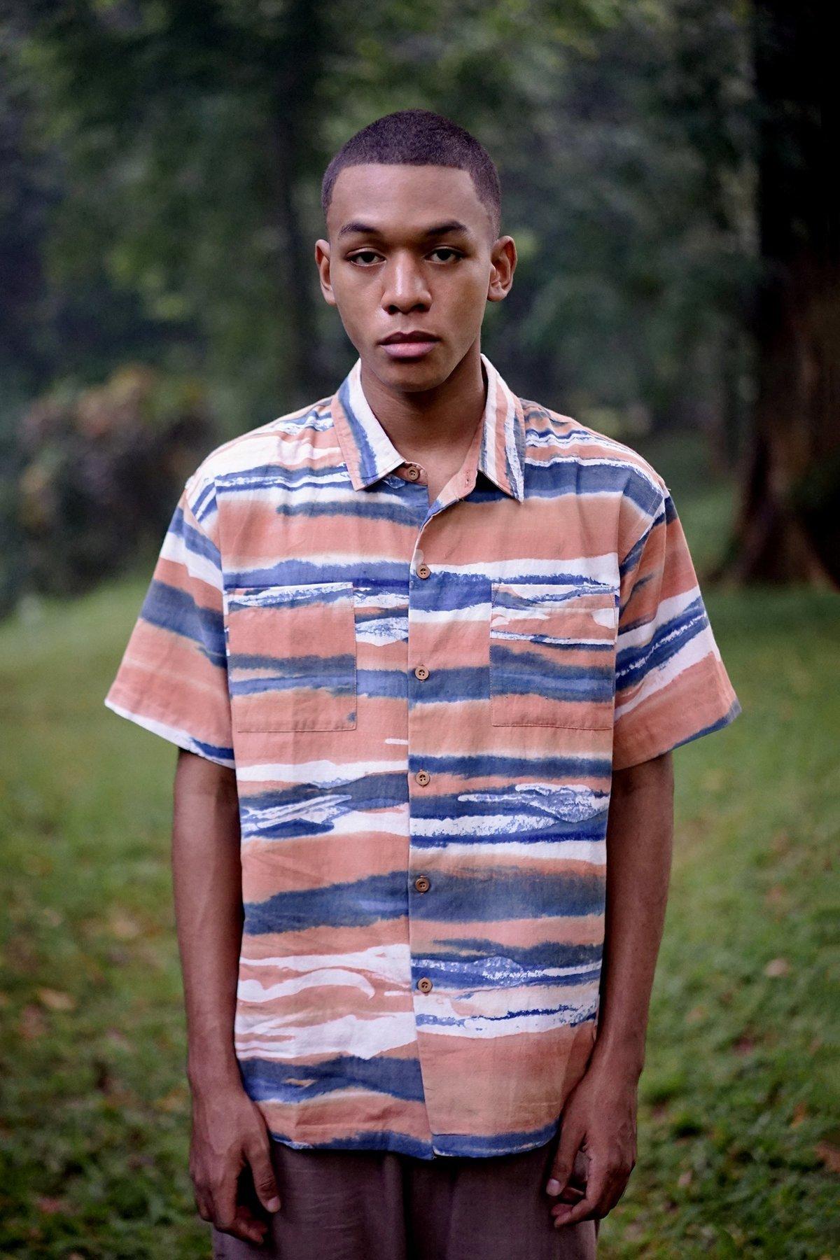 Loreng Shirt