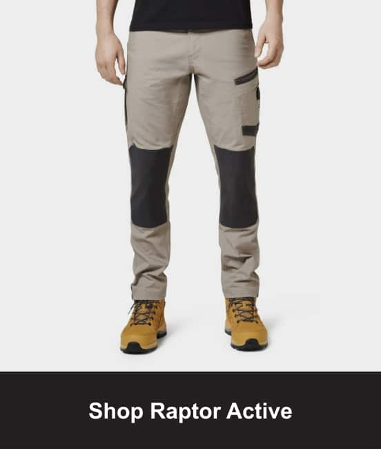 Shop Raptor Active