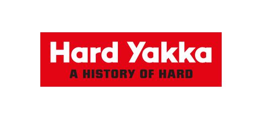 Hard Yakka Logo