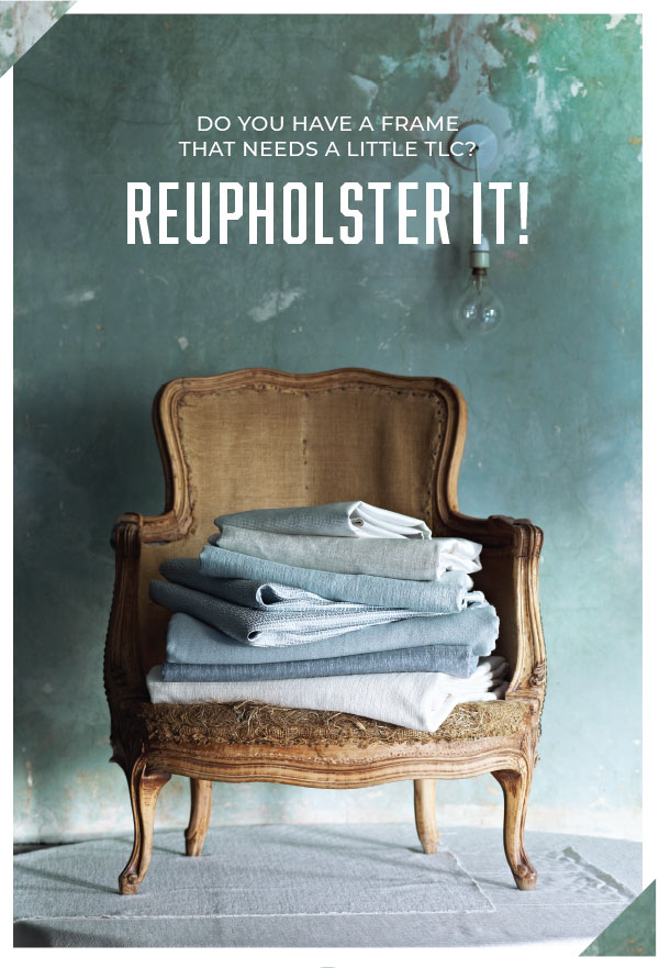 Calico Reupholstry Services