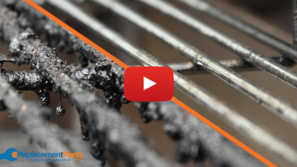Get Grilling This Summer!  How to Deep Clean Your Grill | eReplacementParts.com