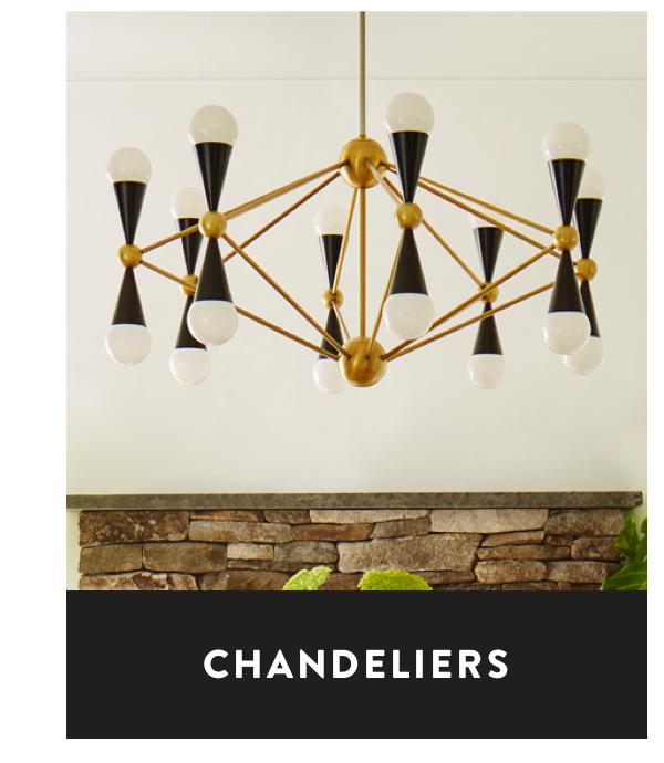 Shop Chandeliers