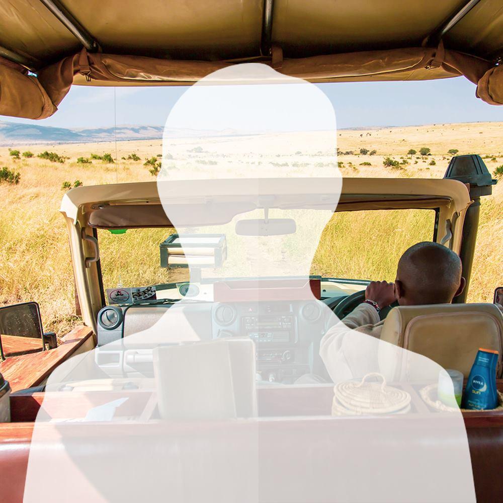 Be on Safari on Your Next Call