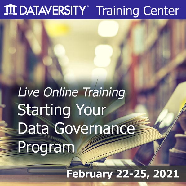 Starting Data Governance