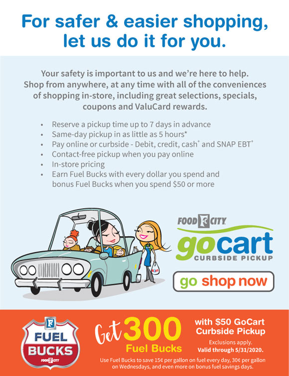 For safer and easier shopping, let us do it for you. Go shop now.