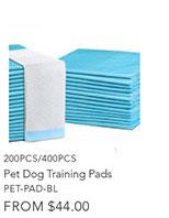 Pet Dog Training Pads
