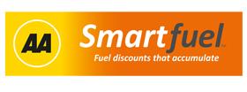 1OOpc New EDM AA Smartfuel logo
