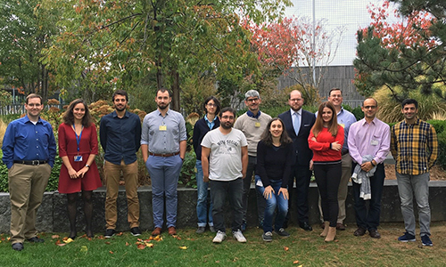 Particle and Heavy Ion Transport code System (PHITS) training course, September 2019