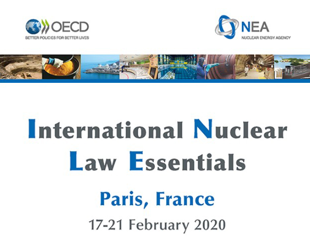 International Nuclear Law Essentials (INLE)