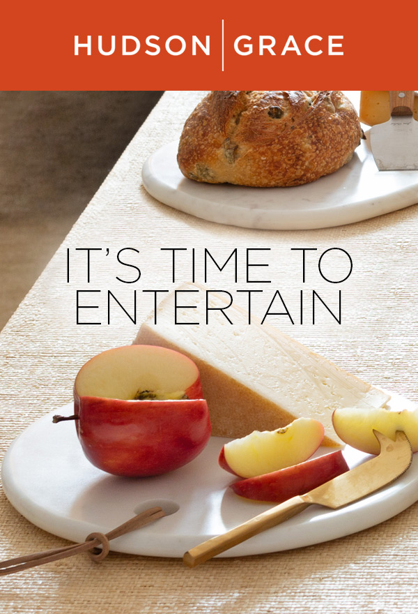 It''s Time to Entertain