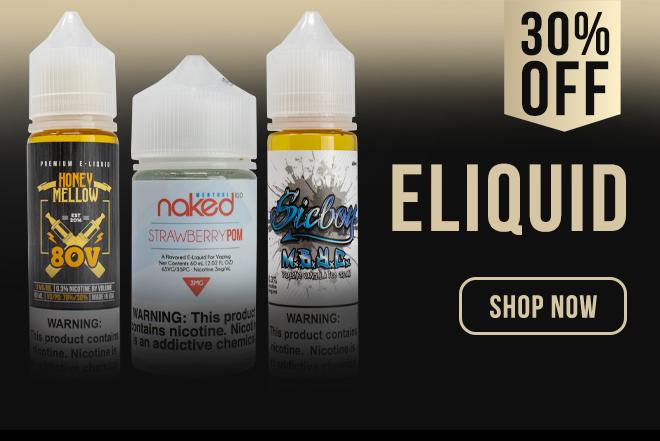 Save on Eliquid