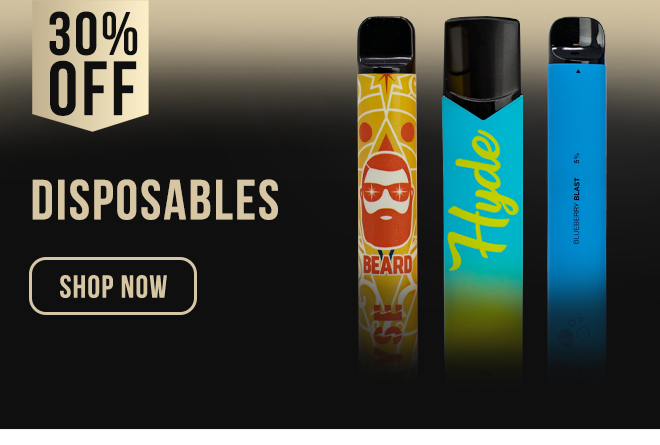 Save on Disposables