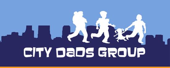 city dads header