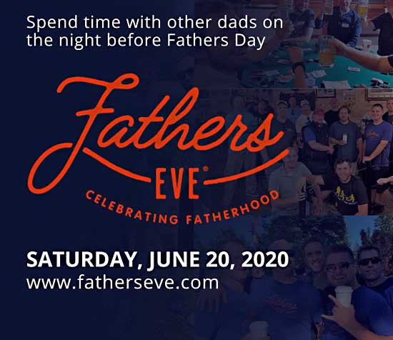 fathers eve 2020