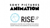 Sony Pictures Animation and RISE CoE Partnering on Pre-Production