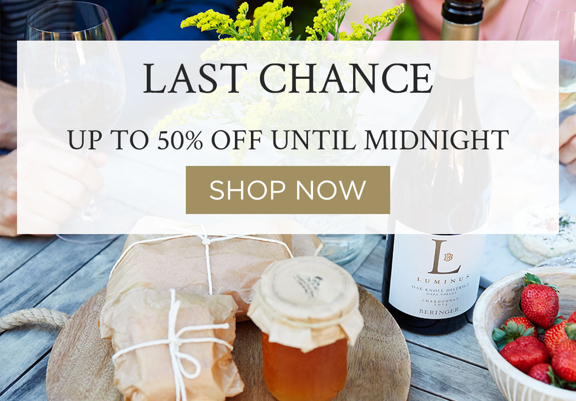 Up to 40% Off Private Reserve