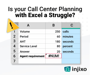 injixo Struggling with Excel Ad 2