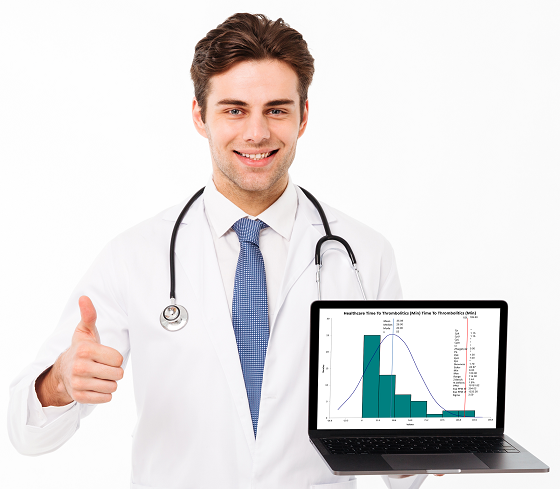 Doctor with computer with histogram 560x489.png