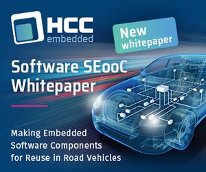 HCC Embedded Seooc