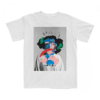 Grouplove - Healer T-Shirt