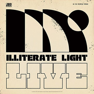 Illiterate light - In The Ground (Live At The Golden Pony)