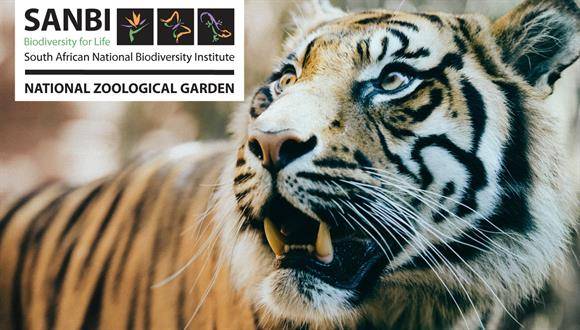 The National Zoological Gardens of South Africa is the largest zoo in the countr...