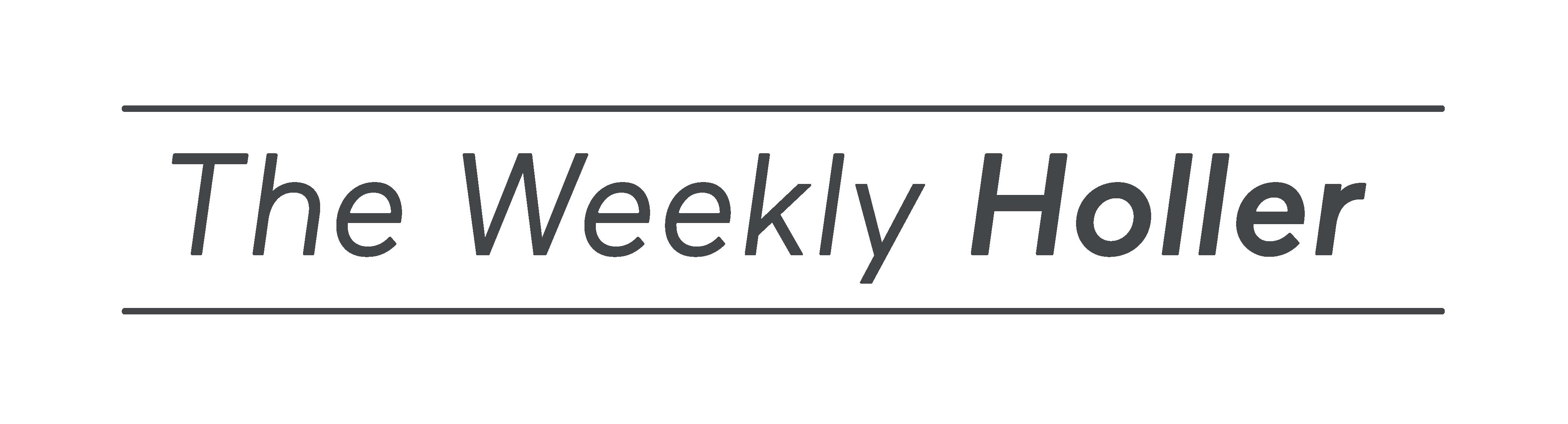WeeklyHoller-Logo-01