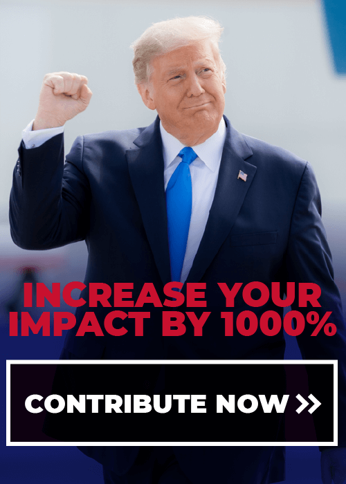 Increase Your Impact By 1000%