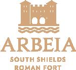 Arbeia South Shields Roman Fort logo