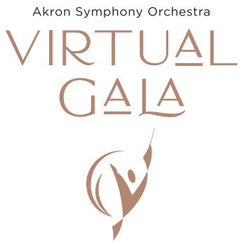 Akron Symphony Virtual Gala