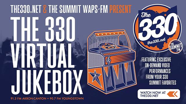Summit FM Virtual Jukebox