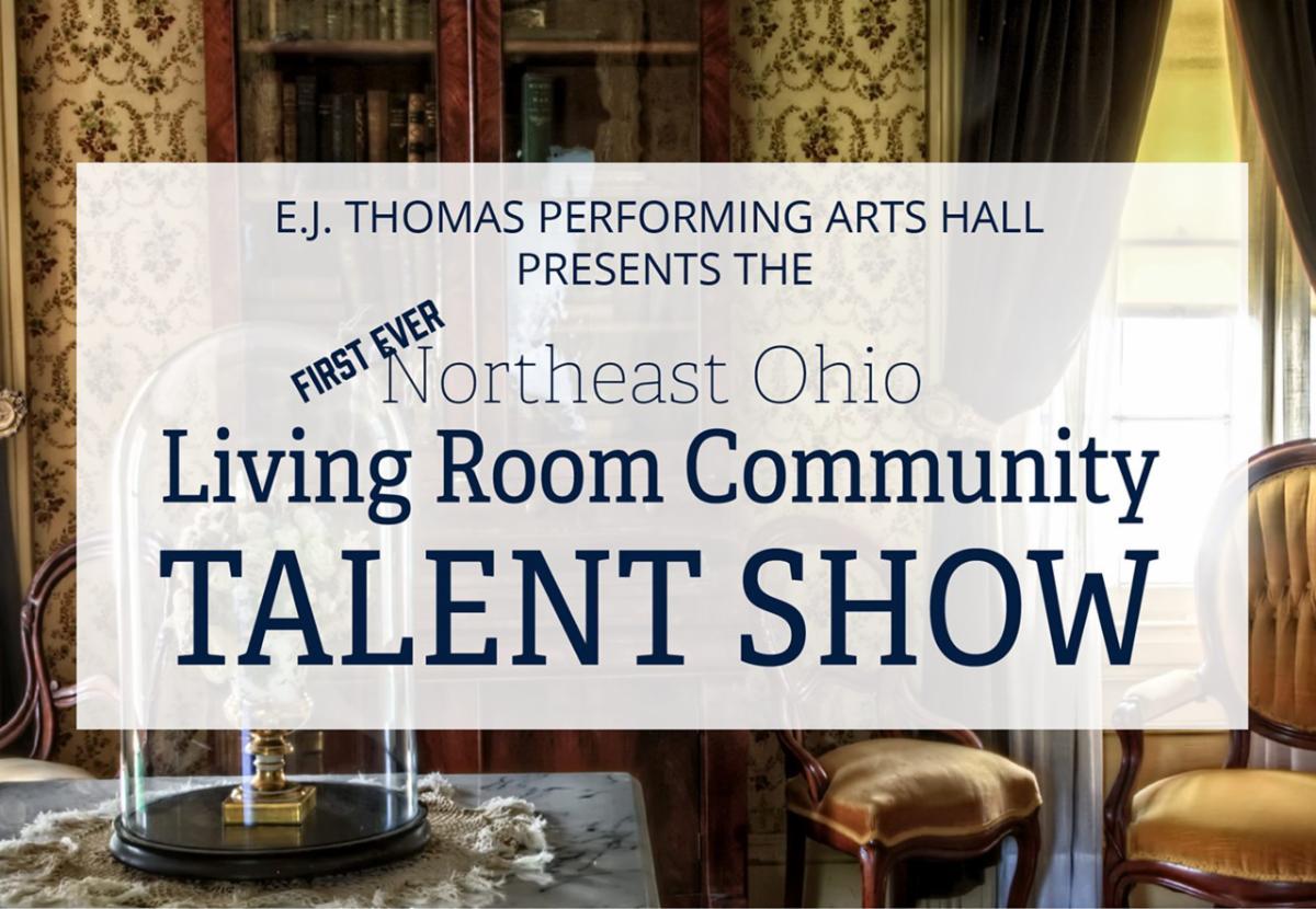 NEO Living Room Talent Show