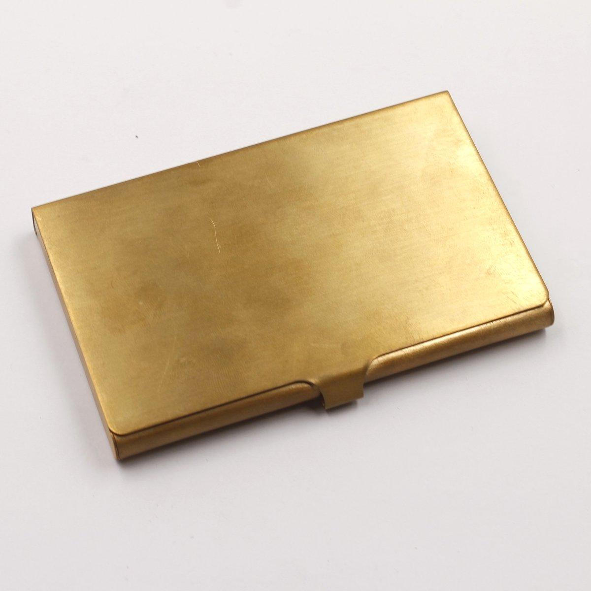 Copper Case