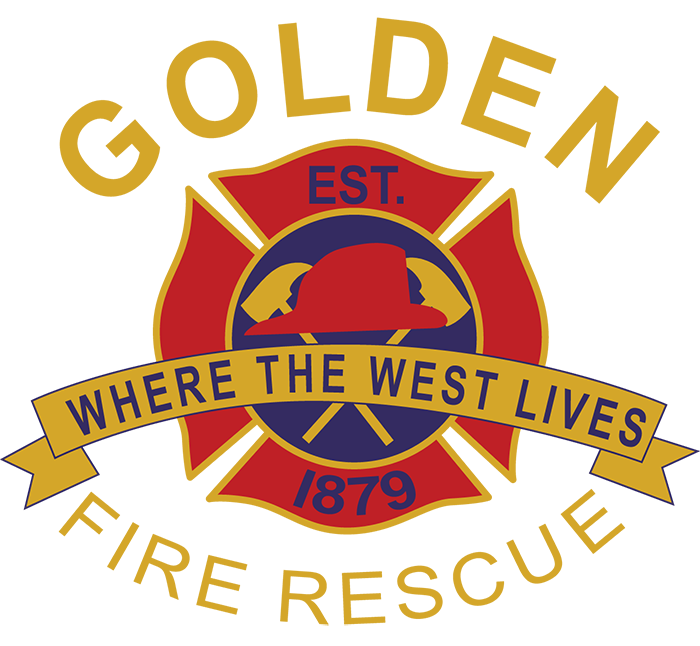 Golden Fire Rescue