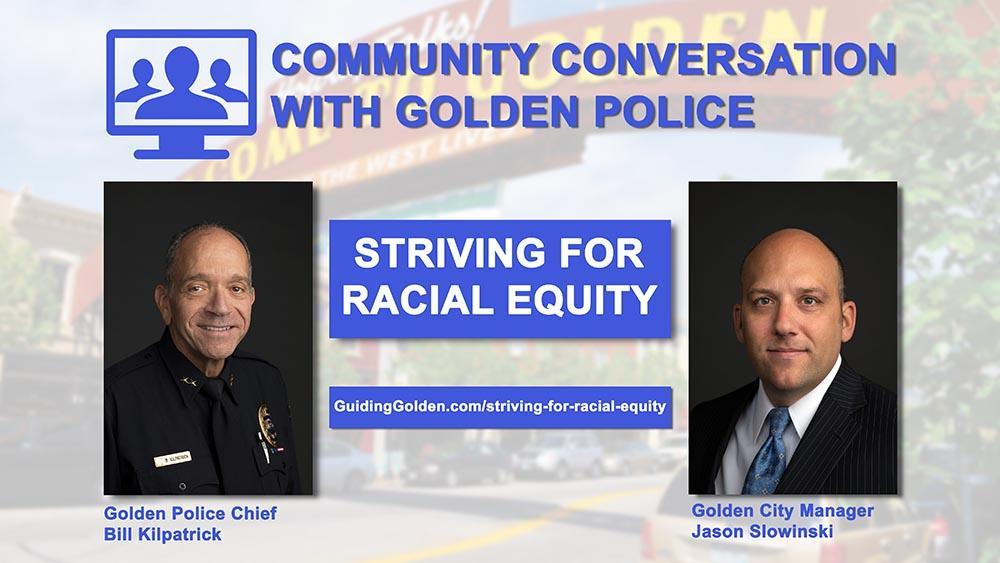 Police Community Conversation