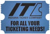 www.IndianaTicket.com - Indiana Ticket Company, an industry leader in ticketing solutions for businesses and organizations large and small.