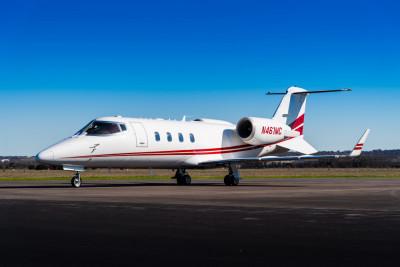 2005 Bombardier Learjet 60