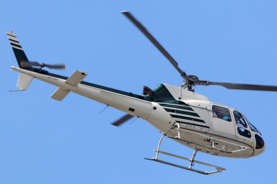 1999 Airbus Helicopter AS350B2
