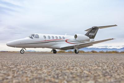 2008 Cessna Citation CJ2+